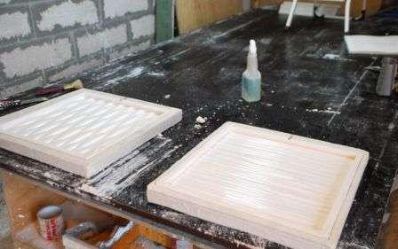 Преимущества силиконовых форм для 3D панелей из гипса