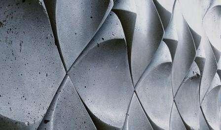 Бетон - новые формы для 3D плитки, технологии, добавки...