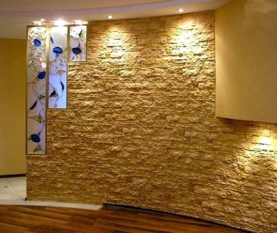 Панели для внутренней отделки стен