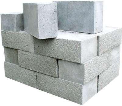 Полистиролбетоновые стеновые блоки