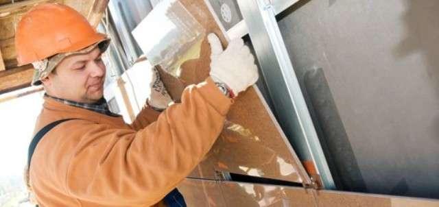 Советы, как монтировать стеновые панели: