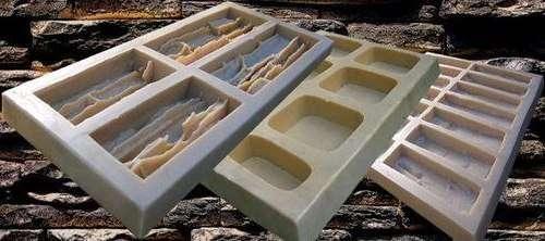 Производство форм из полиуретана своими руками