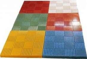 Яркость цвета и интенсивность окраса бетона