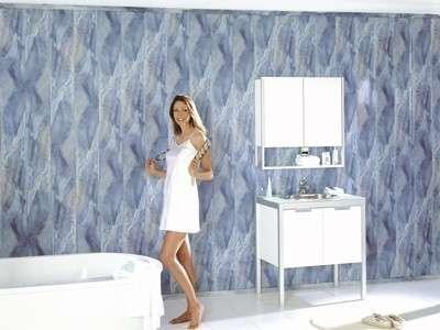 Влагостойкие панели МДФ для ванны, стеновые