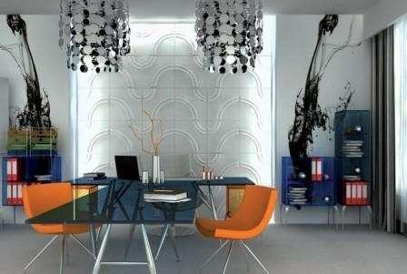 Изготовленные из натуральных компонентов, такие панели будут благотворно влиять на микроклимат в помещении, создавая уютную, безопасную атмосферу