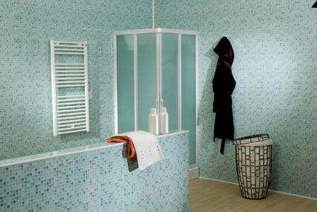 Декоративная панель пвх мозаика, особенности, монтаж