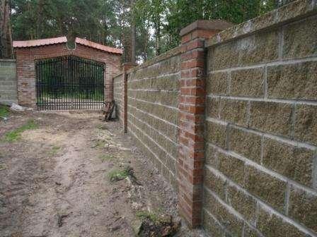 Секрет сухой бетонировки