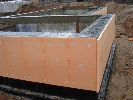 Бетон на пеноплекс роллер для бетона купить