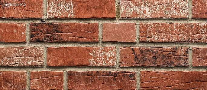 клинкерная плитка для внутренней отделки стен