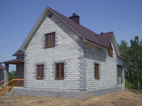 из чего лучше строить дом для постоянного проживания