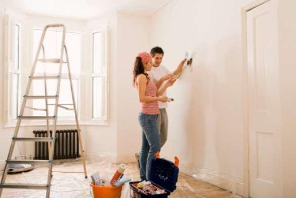 как сделать ремонт в квартире своими руками недорого и быстро