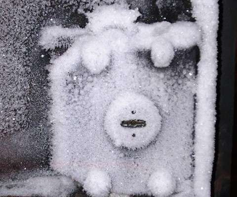 применение простых методов утепления приведет к заметному сохранению тепла