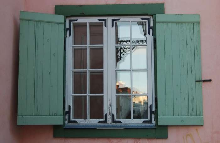 Советы по утеплению старых деревянных окон своими руками