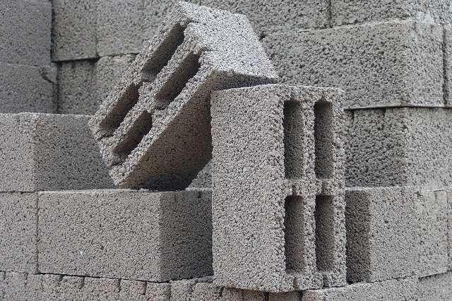 керамзитобетонные блоки для строительства плюсы и минусы