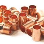 Фитинги для металлических труб. Виды, размеры и способы использования