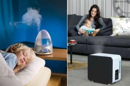 Мы решили выяснить все подробности о современных увлажнителях воздуха: пользу и вред этих приборов для здоровья взрослых и детей, какие отзывы оставляют о них потребители и что думают врачи.