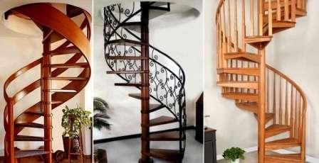 Подобрать удачную конструкцию можно при любом стиле интерьера.