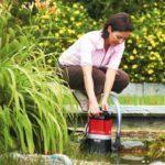 Обустраиваем водоснабжение частного дома из колодца погружным насосом