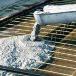 Как правильно приготовить раствор бетона