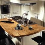Выбираем качественную столешницу для кухни