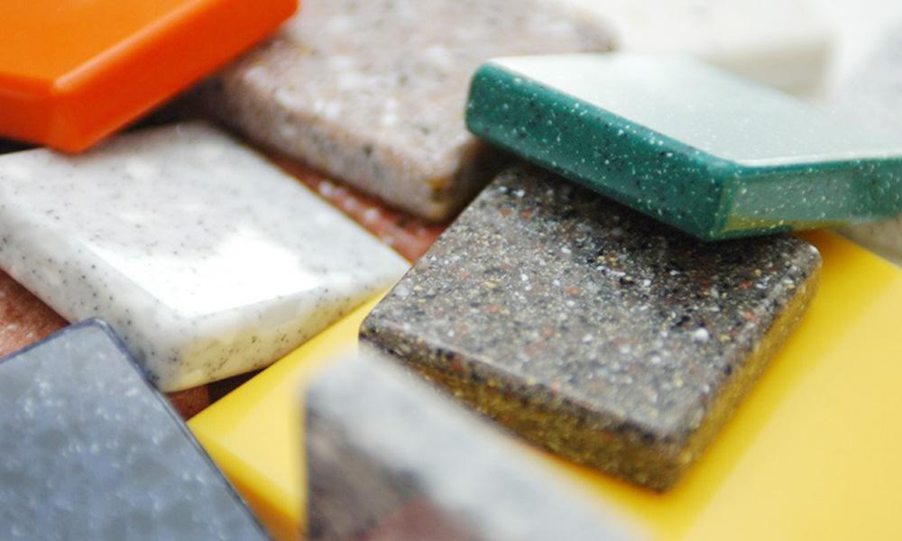 декоративный камень какой бывает