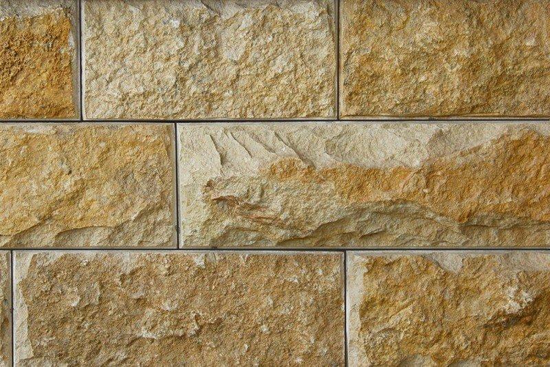 виды натурального камня для отделки