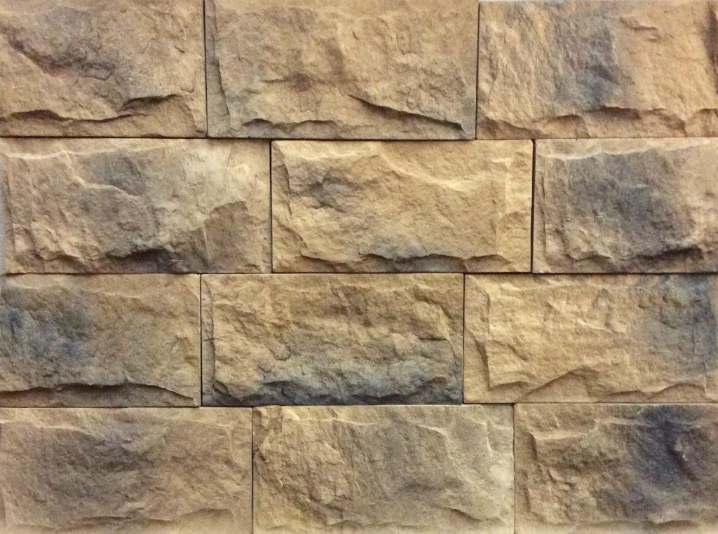 бетонный декоративный камень