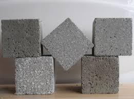 Типы и виды бетонных смесей
