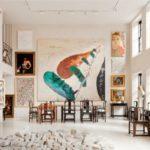 Идеи обновления домашнего интерьера без ремонта