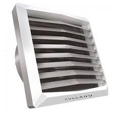 Водяной тепловентилятор – практичное решение для обогрева помещения