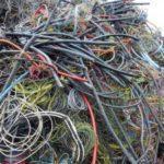 Почему нужно сдавать лом кабеля