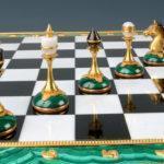 Рекомендации по выбору подарочных шахмат