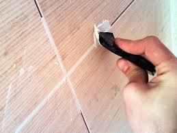 Преимущества использования затирки для плиточных швов