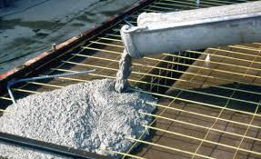 Качественный и надежный фундамент – покупка надежного бетона