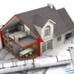 Основные преимущества проектирования частной недвижимости от профессионалов