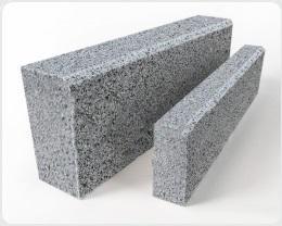 Современные гранитные бордюры – качество и надежность