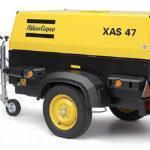 Современные передвижные дизельные компрессора – верное решение