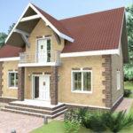 Профессиональная разработка проекта частного дома – верное решение