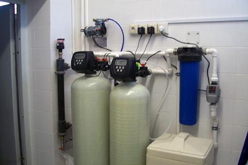 Профессиональная очистка воды из скважины - преимущества