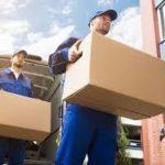 Профессиональные грузчики – верное решение при переезде