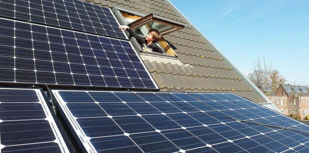 Практичность применения современных солнечных панелей для собственного дома