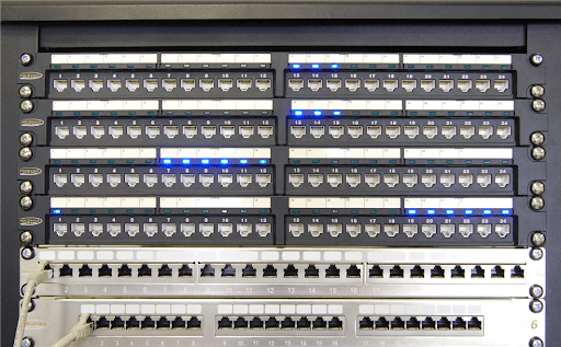 Основные свойства мониторинга кабельных систем