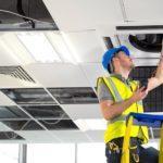 Профессиональное обслуживание вентиляции – верное решение