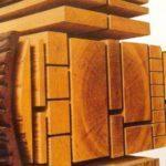 Что такое сухой пиломатериал и какие его технические свойства?