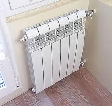 Выбор и приобретение радиатора