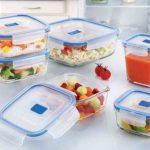 Назначение и виды пластиковых контейнеров