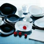 Тарелки – важная посуда на любом столе