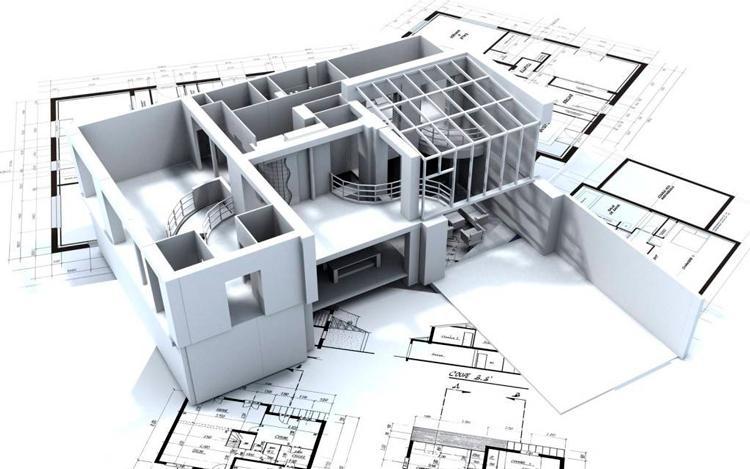 Разработка проектов для индивидуального строительства