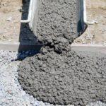 Изготовление и доставка бетона