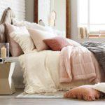 Виды постельных принадлежностей